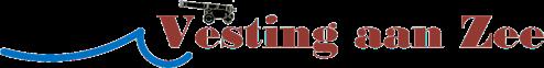 Vesting aan zee - logo
